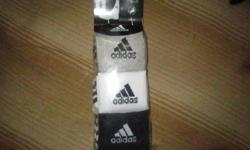 Cloth/Shoes/Accessories: Accessories Type: socks adidas