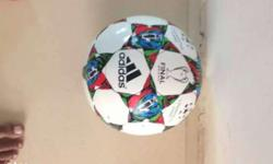 Adidas uefa football final for sell buy from Delhi use