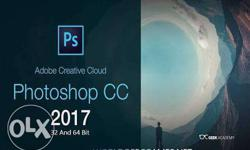 Adobe Photoshop 2017 Full Version For Sale No Bargain