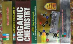 Advance problems in Organic Chemistry by Himanshu