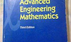 Advanced engineering mathematics by Rk jain and srk
