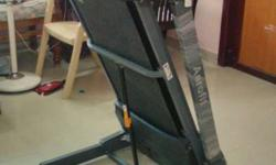 Aerofit af 863 treadmill at mint condition rarely