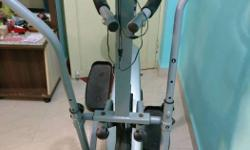 aerofit cycling plus electrical. good for losing weight