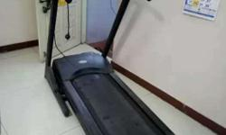 Afton Treadmill,with good working condition featuring -