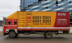 Agarwal Packers & Movers Haridwar has been ending all