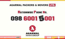 Agarwal Packers and Movers have also shown their