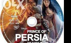 age of empires 3/prince of persia. Only RU.320