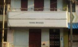 We have an Agraharam home for sale, located in