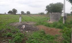 2 Acr Agriculture Land for sale with 2 Bore wells,
