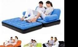 ???: Furniture ???: Sofa Beds 5 in 1 Air Sofa Bed