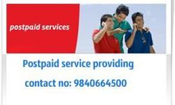 Airtel Offer Postpaid Mobile connection & Datacard Hi