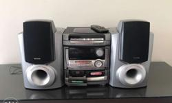 aiwa 3500 wt hifi home theatre