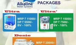 Alkaline water machine available in reasonable price in