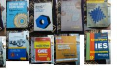 All Important Books , 200 Per Book,price Is Negotiable