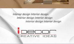 IDecor..We are pleased to introduce ourselves as one of