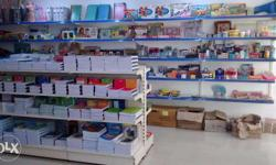 All kind office and educational stationery products A4