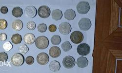 All Old coins are there..want to sell..price is