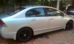 All types of honda civic,parts new has well has new and