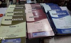 Buy any coaching institute books of students who have