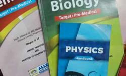All books test papers of two years handbook n many more