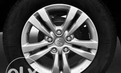 Alloy Wheels 16 inch for sale