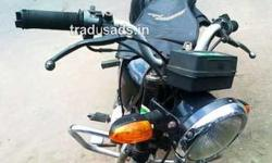 ????: 2000 ??????: ????? Selling Bajaj Boxer, Black