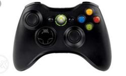 almost NEW xbox360 controller in mint condition