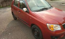 Alto k10 VXI, Jk12 Poonch registered with VIP NO, First