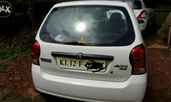 Good condition maruti alto k10 for sale
