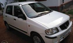 Maruti ALTO LXi 5 STR BS3 with Central Lock and Stereo,