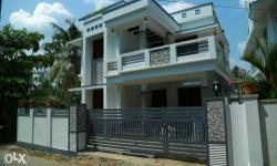 Aluva,north paravoor,vazhikulangara,4bed rooms,4bath