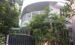 Aluva paravoor kavala,7.5cent,3000sqft house