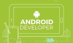 I am an android developer, having experience of 4+