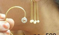 Beautiful design earcuff good quality