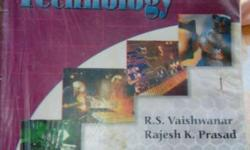 Amie manufacturing technology by r.s.vaishwamar and