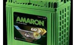 amron battery 95 hm 4 hours I am using only 18months