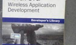 Android Wireless Application Development Book