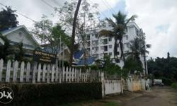 Angamaly town Doctors hill 3BHK Flat, 1560sq.ft,