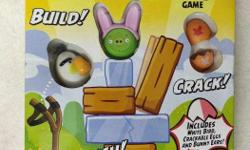 Angry Birds Set - Spring is in the Air Game - Gently