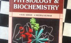 A book by HR Singh and neeraj Kumar current edition