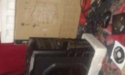 ANTEC GX 505 COMPUTER FOR SALE EXCELLENT CONDITION 1TB