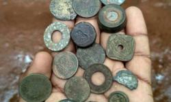 antique Coin Collection, if you are interested we can