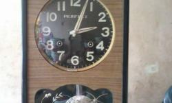 antique wall clock for a true antique lover