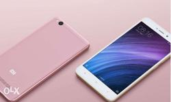 Any one want to order redmi 4 or redmi 4A from Amazon