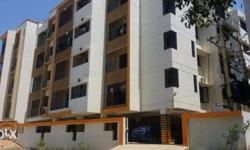 On Rent/ New apartment 2 years old/Good facilities GYM