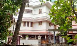2BHK Apartment for rent near Cochin airport, fully