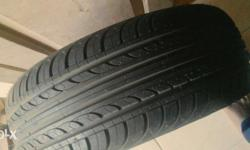 Apollo accleara brand new tyres 195/55/r15 discount