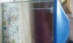Fish Tank, 12 inch *12 inch (1 ft by 1ft) , and 9 inch
