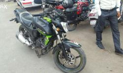 Urgent sell for FZ-S..Very nice condition..No work to