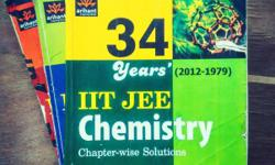 Arihant 34 years JEE Advanced solved papers 1. Physics
